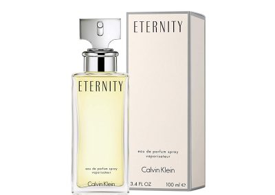 Calvin Klein Eternity femme woman, Eau de Parfum Spray, 1er Pack (1 x 100 ml),Calvin Klein,117740,P-Z6-303-B1_-100ml2