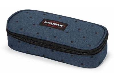 Eastpak Accessories Oval, black square2