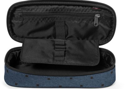 Eastpak Accessories Oval, black square3