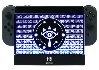 Light Up Dock Shield500-042 [Nintendo Switch ]3