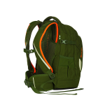 Satch Pack Schulrucksack 48 cm, Green Phantom 2017/18