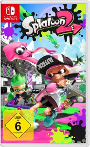Splatoon 2 [Nintendo Switch]1
