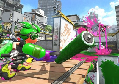 Splatoon 2 [Nintendo Switch]3