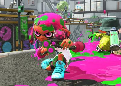 Splatoon 2 [Nintendo Switch]4