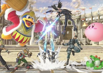 Super Smash Bros. Ultimate - [Nintendo Switch]3